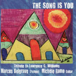 "Read ""The Song is You"" reviewed by Jim Santella"