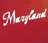 Album Maryland by Maria Kannegaard