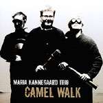 Album Camel Walk by Maria Kannegaard