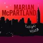 Album Twilight World by Marian McPartland