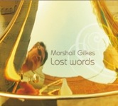 Album Lost Words by Marshall Gilkes