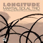 Album Longitude by Martial Solal