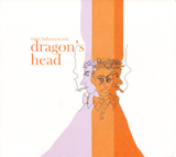 Mary Halvorson Trio: Dragon's Head