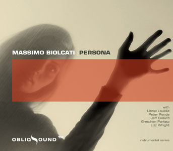 "Read ""Persona"" reviewed by Martin Gladu"