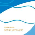 Matthew Shipp: Cosmic Suite