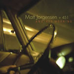 Album Another Morning by Matt Jorgensen