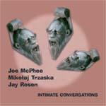 Joe McPhee: Intimate Conversations