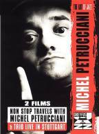 "Read ""Michel Petrucciani: Non Stop Travels / Trio Live in Stuttgart"""