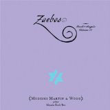 Medeski, Martin & Wood: Zaebos: The Book of Angels Vol. 11