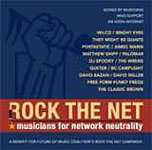 Various Artists / Future of Music: Rock The Net