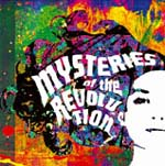 """Big Buddah"" by Mysteries of the Revolution"