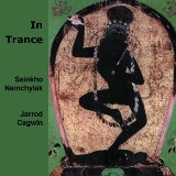 Album In Trance by Sainkho Namchylak
