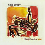 Christmas by Nate Birkey