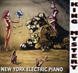 Album King Mystery by New York Electric Piano