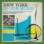 Various Artists: New York Is Our Home