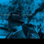 Album Into The Blue by Nicholas Payton