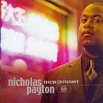 Nick @ Night by Nicholas Payton