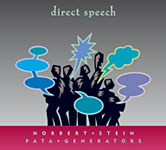 Album Direct Speech by Norbert Stein