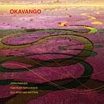 Album Okavango by Okavango