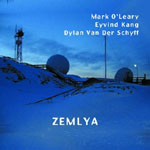 "Read ""Zemlya"" reviewed by Glenn Astarita"