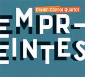 Olivier Calmel Quartet: Empreintes