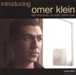 Album Introducing Omer Klein by Omer Klein