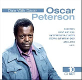 "Read ""Oscar Peterson: Date with Oscar"" reviewed by Tom Greenland"