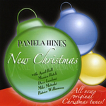 Pamela Hines: New Christmas