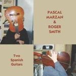 "Read ""Two Spanish Guitars"" reviewed by"