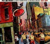 Album Day Trip by Pat Metheny