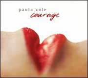 Album Courage by Paula Cole