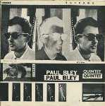 Paul Bley: Barrage