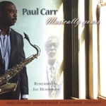 Paul Carr: Musically Yours