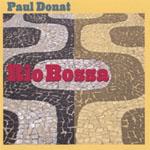 Album Rio Bossa by Paul Donat