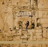 Paul Shapiro's Ribs and Brisket Revue: Essen