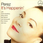 Diana Perez: It's Happenin'