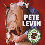 Certified Organic by Pete Levin