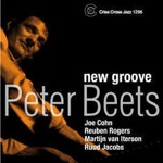 Album New Groove by Peter Beets