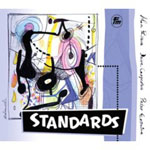 Alan Pasqua / Dave Carpenter / Peter Erskine: Standards