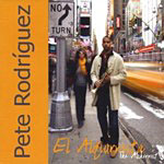 Album El Alquimista - The Alchemist by Pete Rodriguez