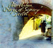 Album Change of Scenery by Peter Paulsen