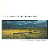 Horizons Ensemble