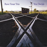 Album You Decide by Rave Tesar