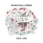 Album Keio Line by Richard Pinhas