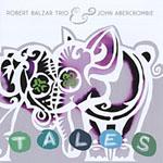 Tales by John Abercrombie