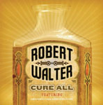 Album Cure All by Robert Walter