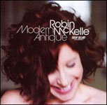 Album Modern Antique by Robin McKelle