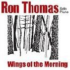 Ron Thomas: Wings of the Morning