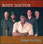 Greg Nagy / Root Doctor