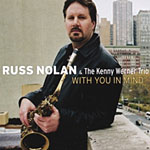 Album With You in Mind by Russ Nolan